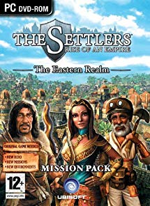 The Settlers Rise Of An Empire The Eastern Realm Pc Torrent