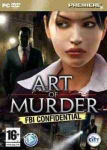 Art Of Murder FBI Confidential Pc Torrent