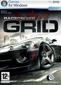 Download Race Driver GRID Pc Torrent
