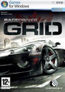 Download Race Driver GRID Pc Torrent