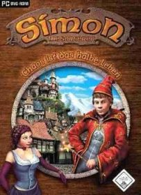 Simon The Sorcerer 4 Chaos Happens Pc Torrent
