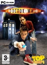 Top Trumps Doctor Who Pc Torrent
