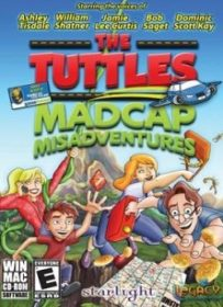 Tuttles Madcap Misadventures Pc Torrent