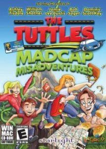 Tuttles Madcap Misadventures Pc Torrent