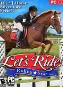 Descargar Lets Ride Riding Star por Pc Torrent