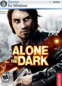 Download Alone In The Dark Pc Torrent