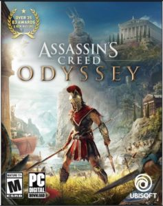 Download Assassin Creed Odyssey Gold Edition PC Games