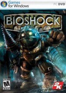 Download BioShock Pc Torrent