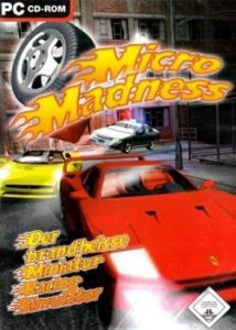 Download Micro Madness Pc Torrent