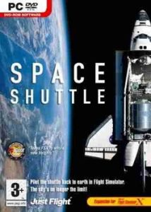 Download Microsoft Flight Simulator FSX Space Shuttle Pc Torrent