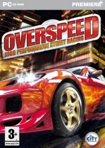 Download Overspeed High Performance Street Racing Pc Torrent