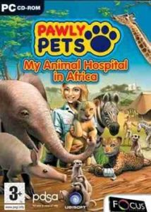 Download Pawly Pets My Animal Hospital In Africa Pc Torrent