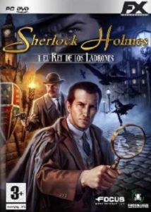 Download Sherlock Holmes versus Arsene Lupine Pc Torrent