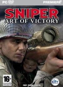 Download Sniper Art Of Victory Pc Torrent