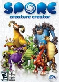Download Spore Creature Creator Pc Torrent