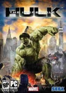 Download The Incredible Hulk Pc Torrent