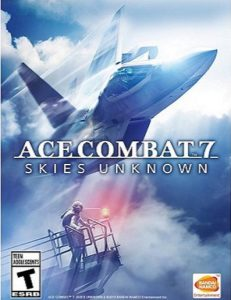 Download Ace Combat 7 Unknown Skies Pc Torrent