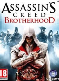 Download Assassin's Creed: Brotherhood Pc Torrent
