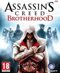 Download Assassin's Creed: Brotherhood Pc Torrent