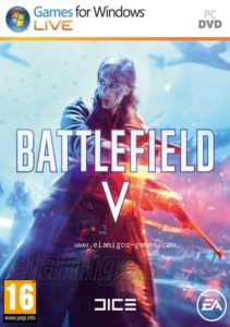 Download Battlefield V Deluxe Edition Pc Torrent