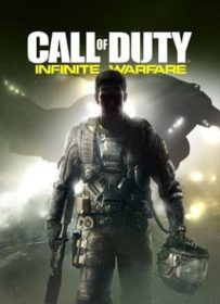 Download Call of Duty Infinite Warfare Pc Torrent