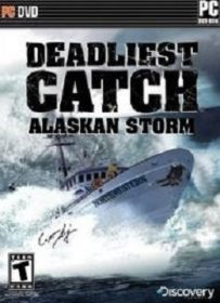 Download Deadliest Catch Alaskan Storm Pc Torrent