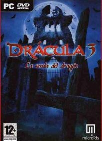 Download Dracula 3 The Path of the Dragon Pc Torrent