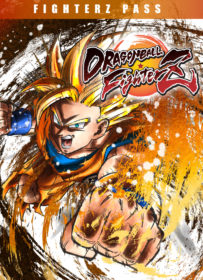 Download Dragon Ball FighterZ Pc Torrent
