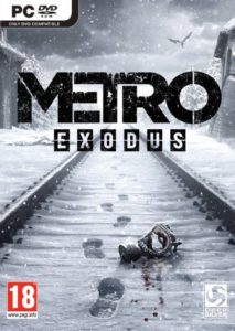 Download Exodus Metro Gold Edition Pc Torrent