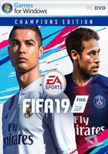 Download FIFA 19 Pc Torrent