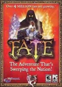 Download Fate Pc Torrent