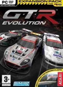 Download GTR Evolution Pc Torrent