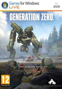 Download Generation Zero Pc Torrent