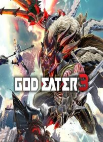 Download God Eater 3 Pc Torrent