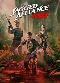 Download Jagged Alliance Rage! Pc Torrent