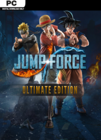 Download Jump Force Pc Torrent