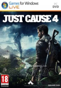 Download Just Cause 4 Gold Edition Pc Torrent