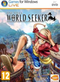 Download One Piece World Seeker Deluxe Edition Pc Torrent