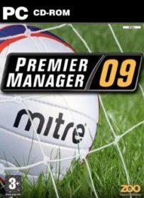 Download Premier Manager 09 Pc Torrent