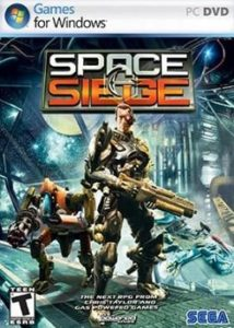 Download Space Siege Pc Torrent