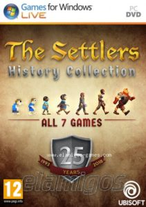 Download The Settlers - History Edition Pc Torrent
