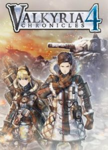 Download Valkyria Chronicles 4 Pc Torrent