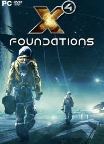 X4 Foundations Collector's Edition Pc Torrent