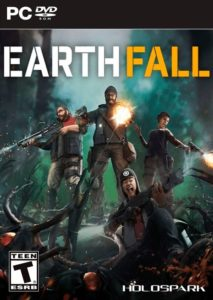 Download Earthfall Invasion Pc Torrent
