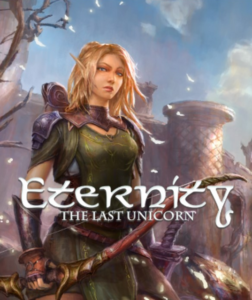 Download Eternity: The Last Unicorn Pc Torrent
