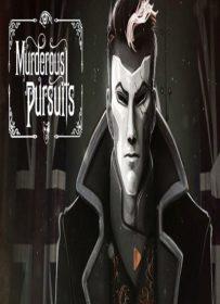 Download Murderous Pursuits Elimination Pc Torrent