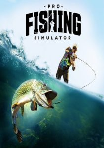 Download Pro Fishing Simulator Pc Torrent