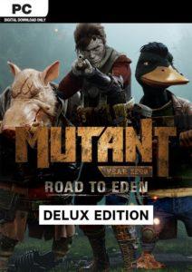 Download Year Zero Mutant Road to Eden Pc Torrent