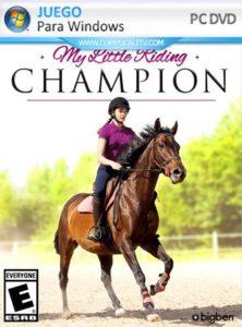 DownloadMy Little Riding Champion Pc Torrent