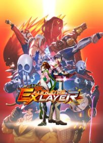 Download EX FIGHTING LAYER Pc Torrent